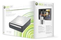 Xbox 360 HD DVD add-on