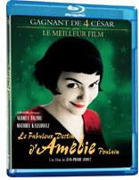 Amélie Blu-ray
