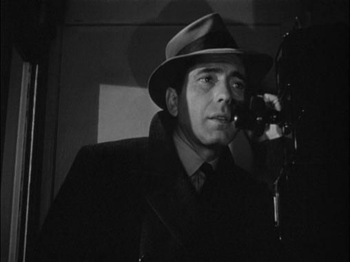 Bogart!