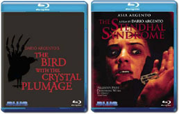 Blue Underground Blu-ray releases
