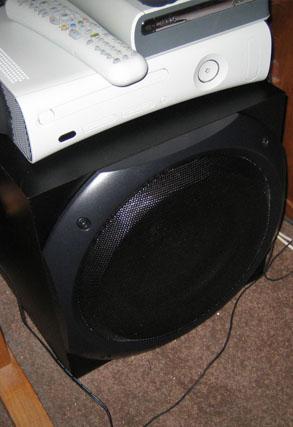 Logitech Z-5500 Digital
