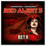 Command & Conquer: Red Alert 3 beta