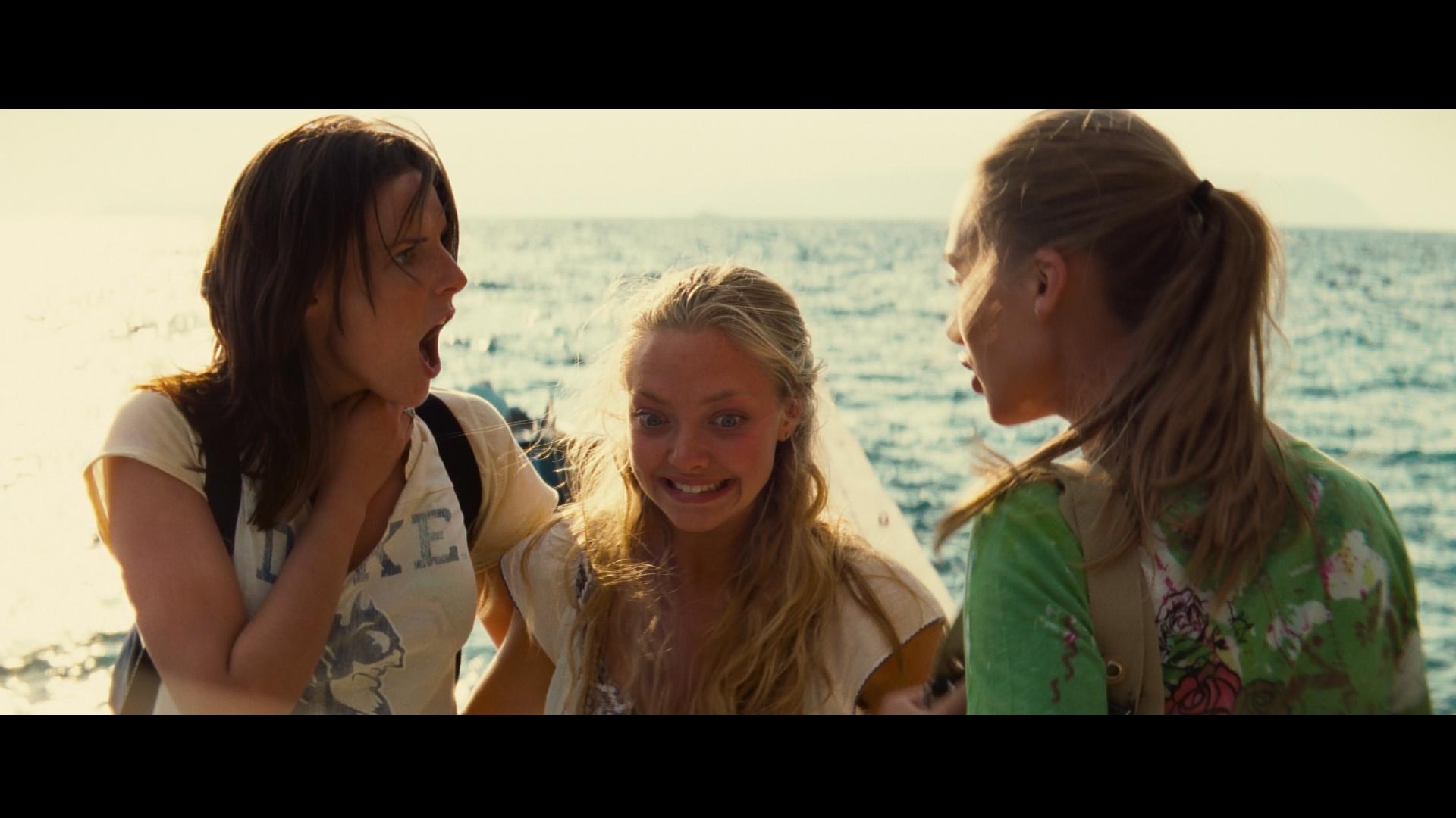 Image Result For Mamma Mia The Movie